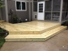 custom deck stairs lafayette indiana