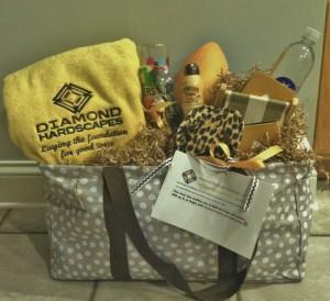 LTH Donation basket 13